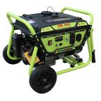3,300-Watt Gasoline Powered Manual Start Portable Generator
