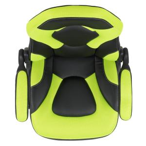 Groovy Carnegy Avenue Carengy Avenue Neon Green Leathersoft Ocoug Best Dining Table And Chair Ideas Images Ocougorg