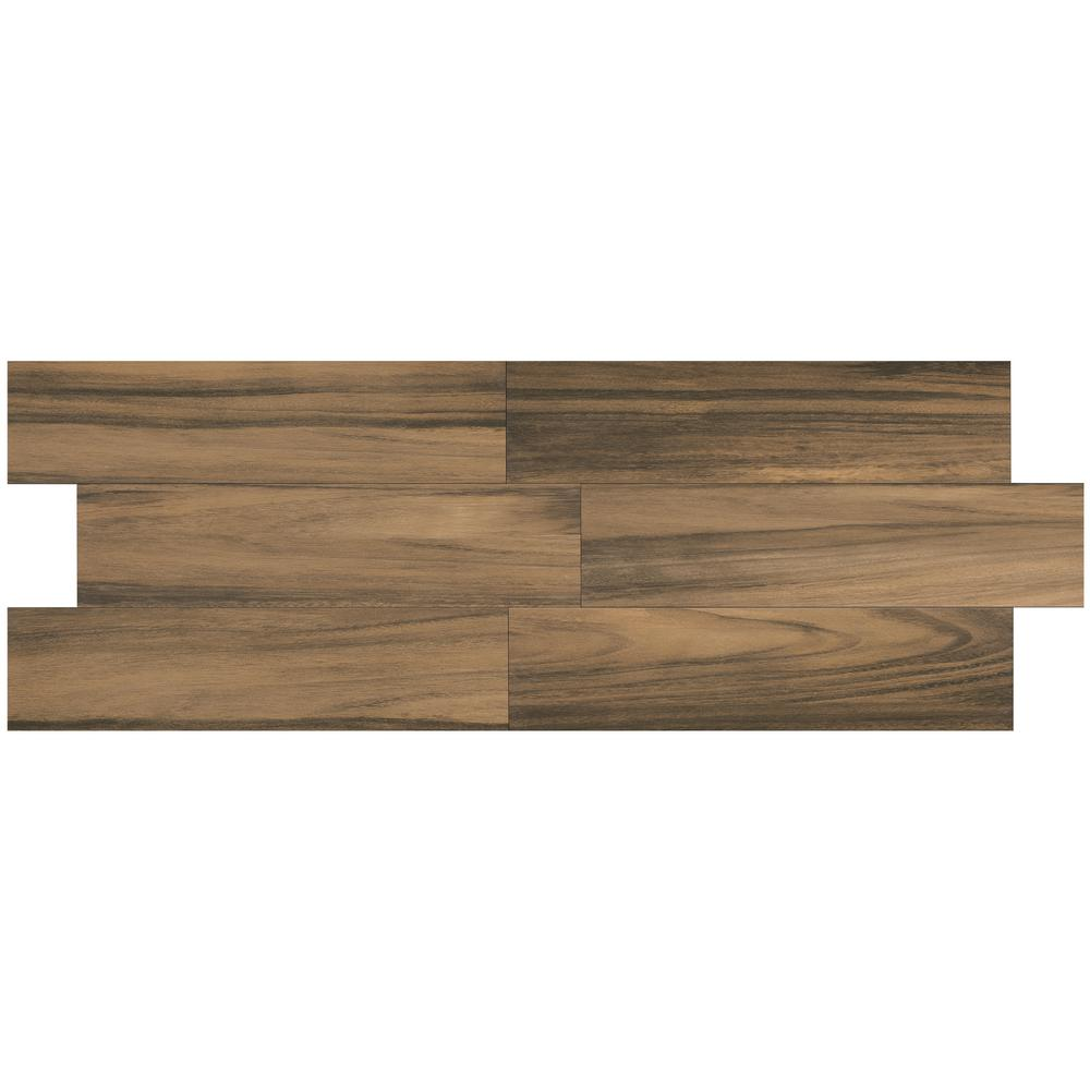Daltile Wood Look Tile Flooring Compare Prices At Nextag - Daltile wood tile price