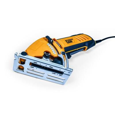 Compact Circular Saw Set for DIY Projects Cut Any Type of Material