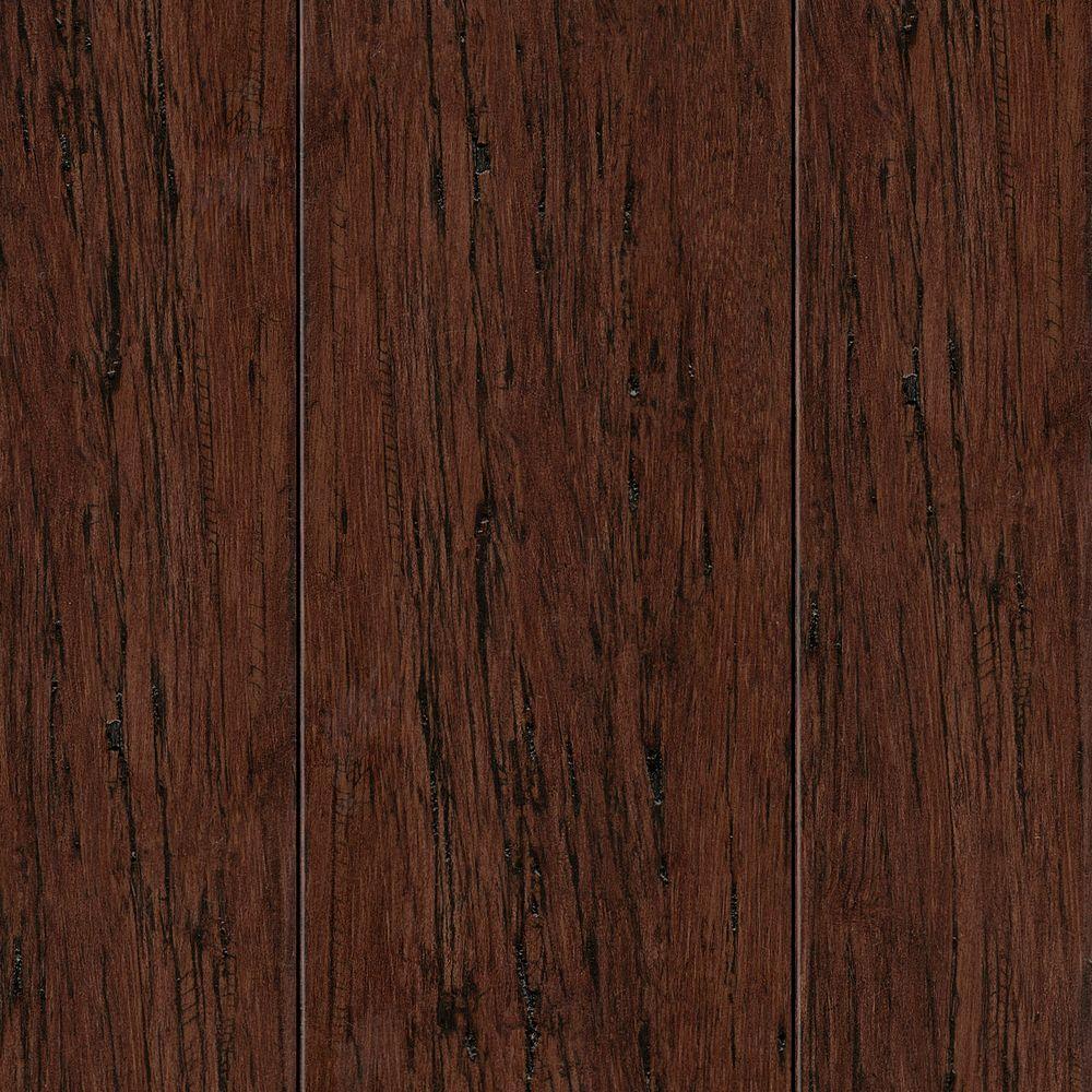 Mocha Bamboo Flooring Floor Matttroy