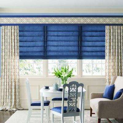 White Window Scarves Valances Window Treatments The Home Depot