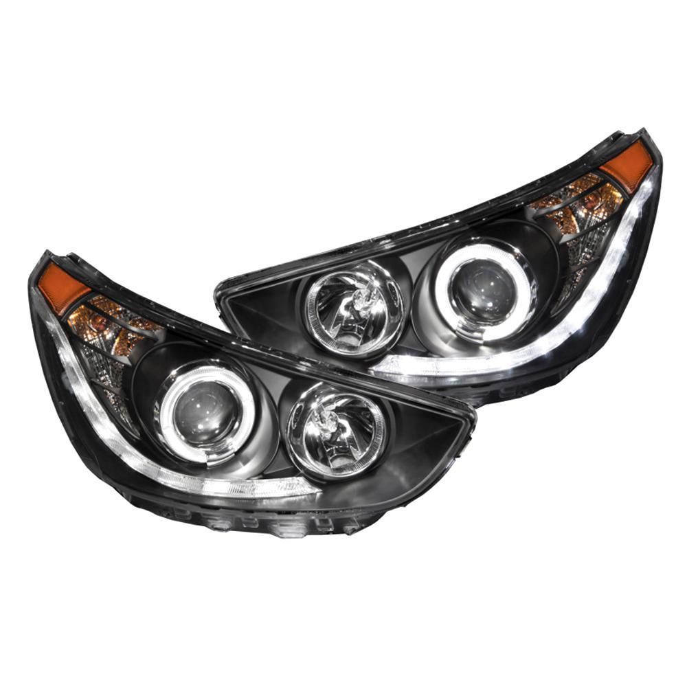 accent 2013 headlight bulb
