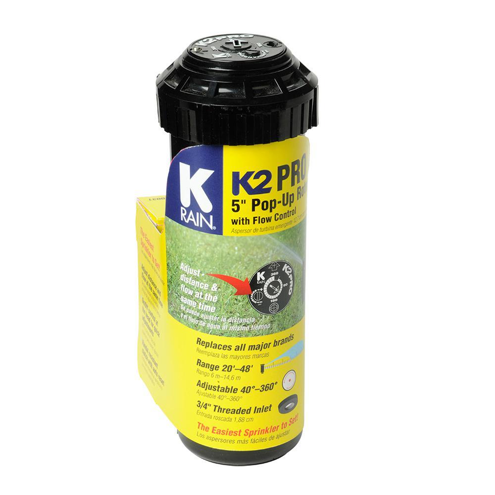 5 in. K2 Pro Gear Drive Sprinkler