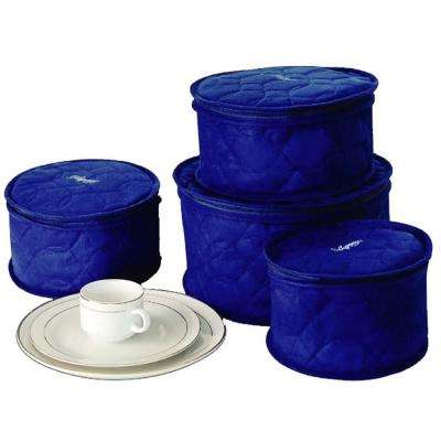 Plate Saver Set (4-Piece)