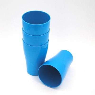 8-Piece 17 oz. Blue PLA Tall Cup