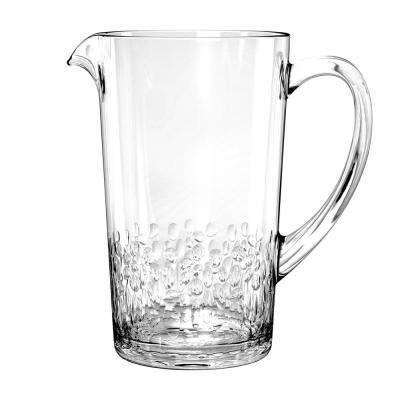 Cabo Clear Pitcher (Set of 1)
