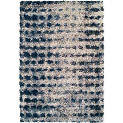 VERONA 6 DENIM 9 FT. 6 IN. X 13 FT. 2 IN.  AREA RUG