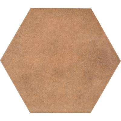 Vecchio Bruno 16 in. x 16 in. Glazed Porcelain Floor and Wall Tile (11.08 sq. ft. / case)