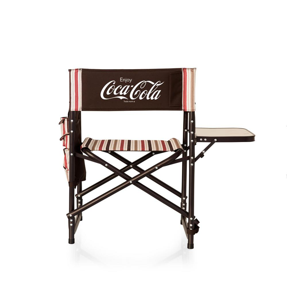 ONIVA Coca-Cola Moka Sports Chair