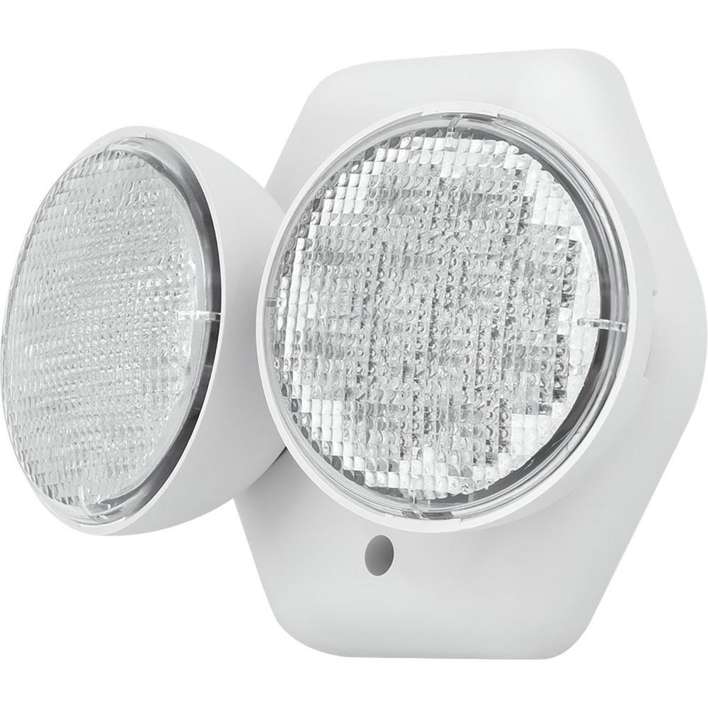 Progress Lighting PERHC Collection 1-Watt White Integrated