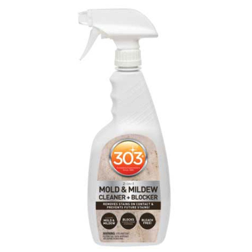 Gold Eagle 303 Mold And Mildew Cleaner Plus Blocker 30574