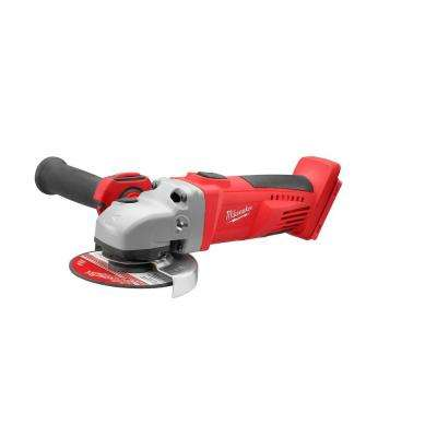 M28 28-Volt Lithium-Ion Cordless Grinder/Cut-Off Tool (Tool-Only)