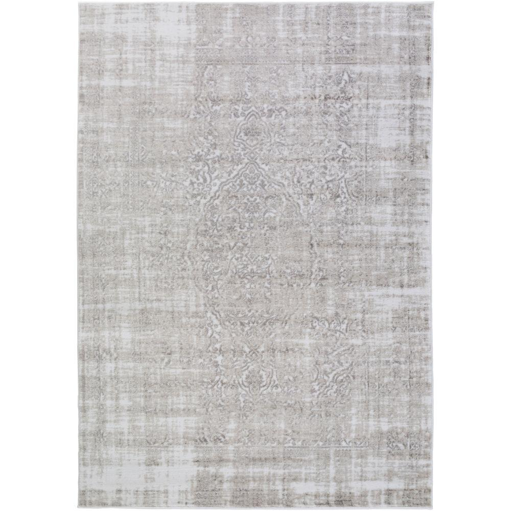 Enikrolri Ivory 7 ft. 8 in. x 10 ft. 6 in.
