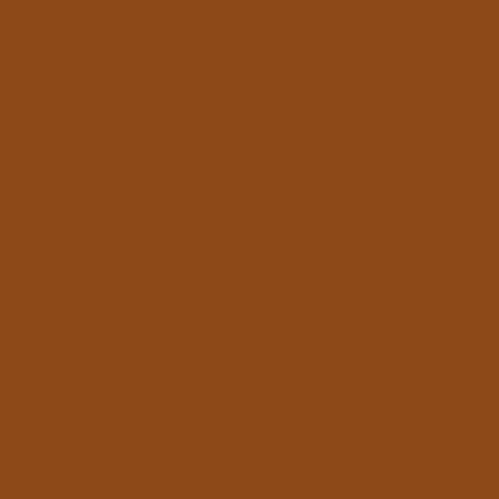 U.S. Ceramic Tile Color Collection Bright Copper 6 in. x 6 in. Ceramic Wall Tile-DISCONTINUED