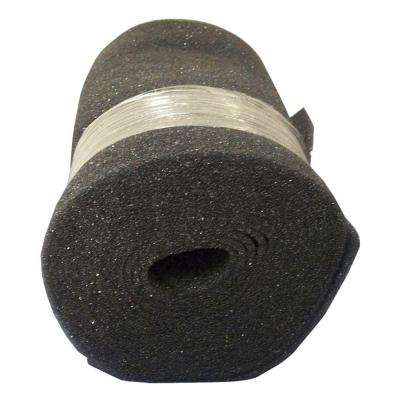 30 in. x 300 in. x 1/2 in. Foam Service Roller (Case of 1)