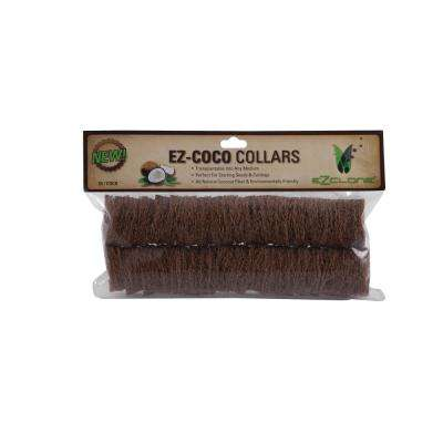 5 oz. Aeroponic COCO Cloning Collars (35-Pack)