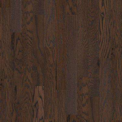Take Home Sample - Bradford Oak Country Oak Engineered Hardwood Flooring - 5 in. x 8 in.