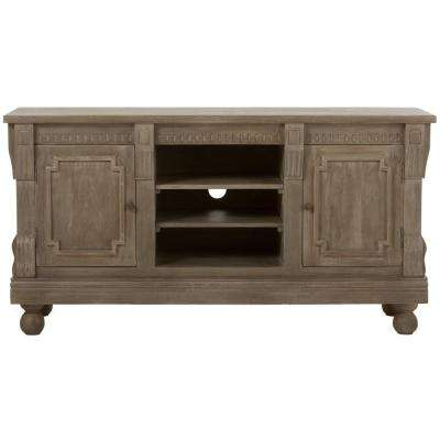 Wonderful Solid Wood - TV Stands - Living Room Furniture - The Home Depot JF79