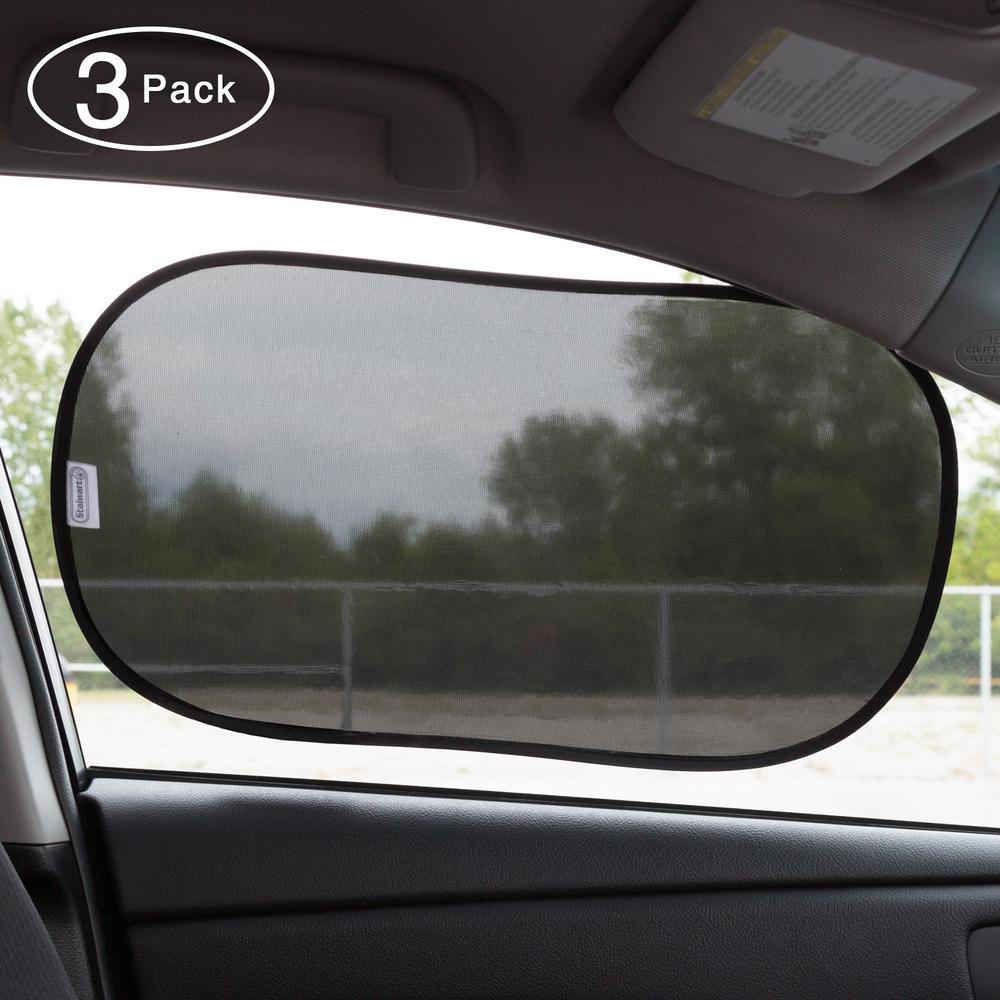Windshield Car Shade (3-Pack)