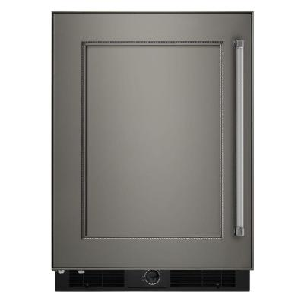 4.9 cu. ft. Undercounter Refrigerator in Panel Ready