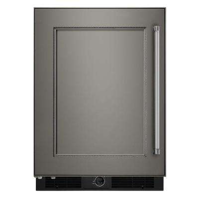 4.9 cu. ft. Undercounter Refrigerator in Panel Ready
