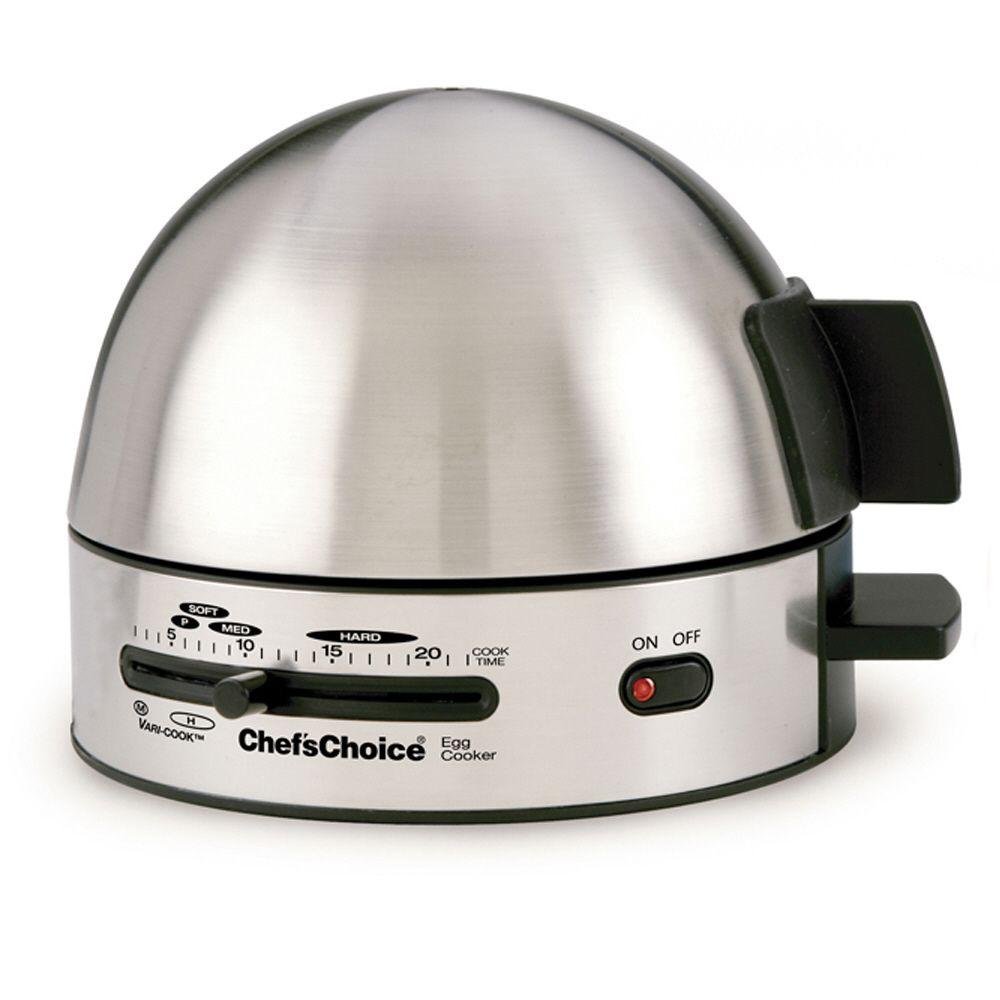 Chef'sChoice 7-Egg Cooker