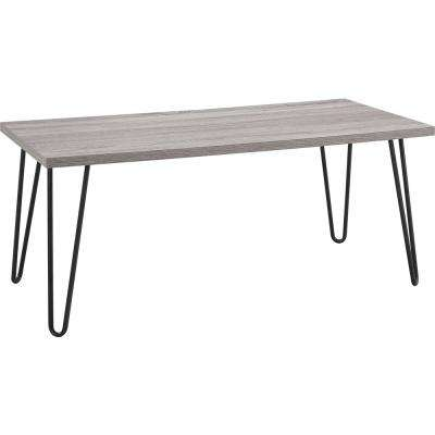 Montrose Sonoma Oak Coffee Table
