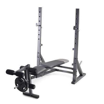 XR 10.1 Weight Bench