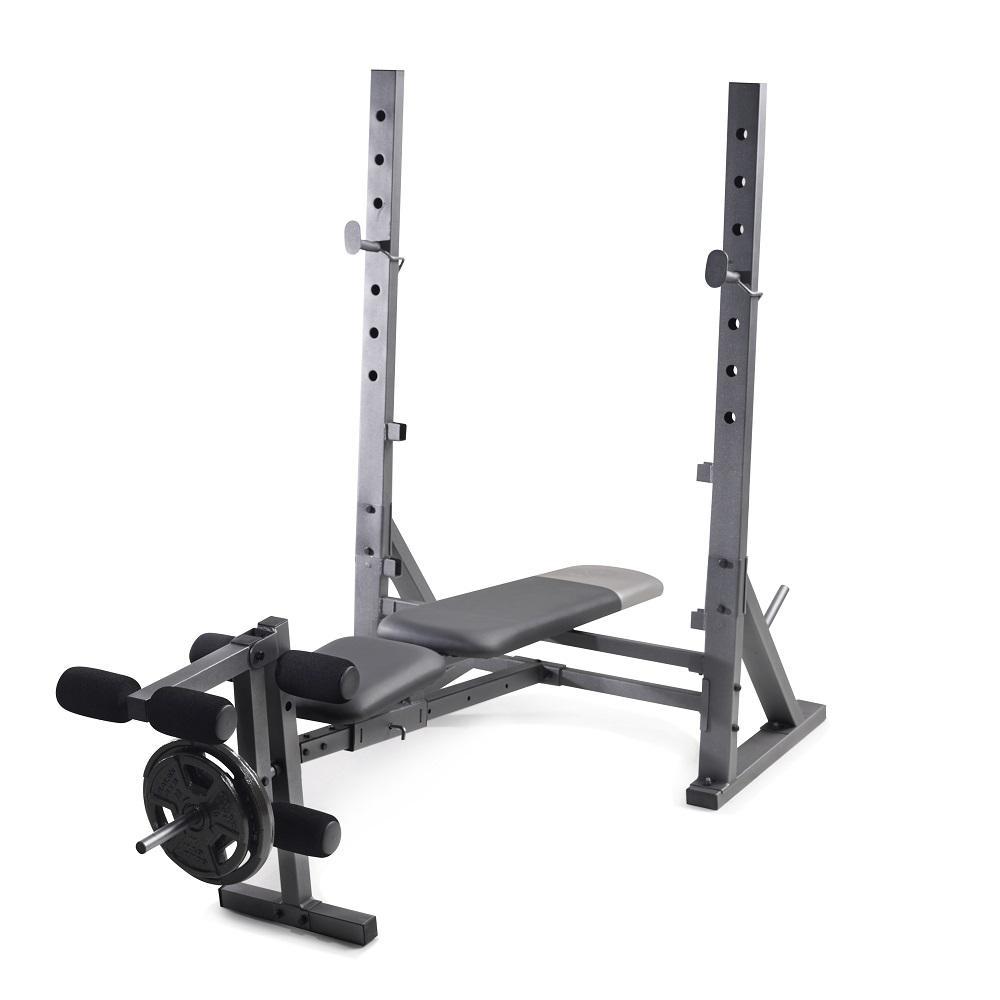 XR 10.1 Weight Bench