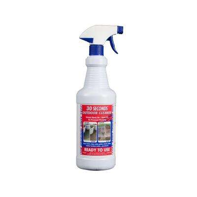 32 oz. Ready-To-Use Outdoor Cleaner