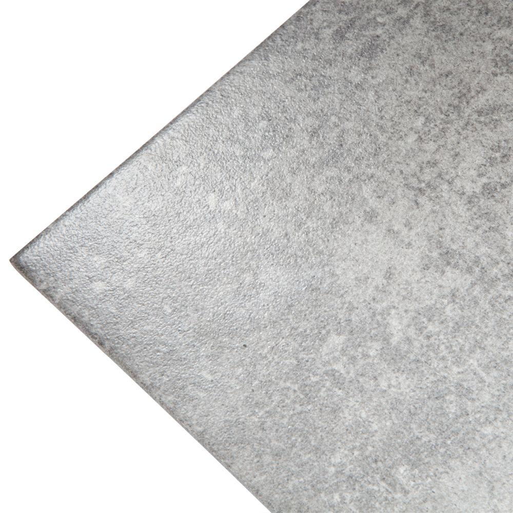 TrafficMASTER Sidewalk Natural 12 in. x 24 in. Ceramic Floor and ...