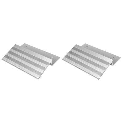 12 in. Ramp Top Kit (2-Pack)