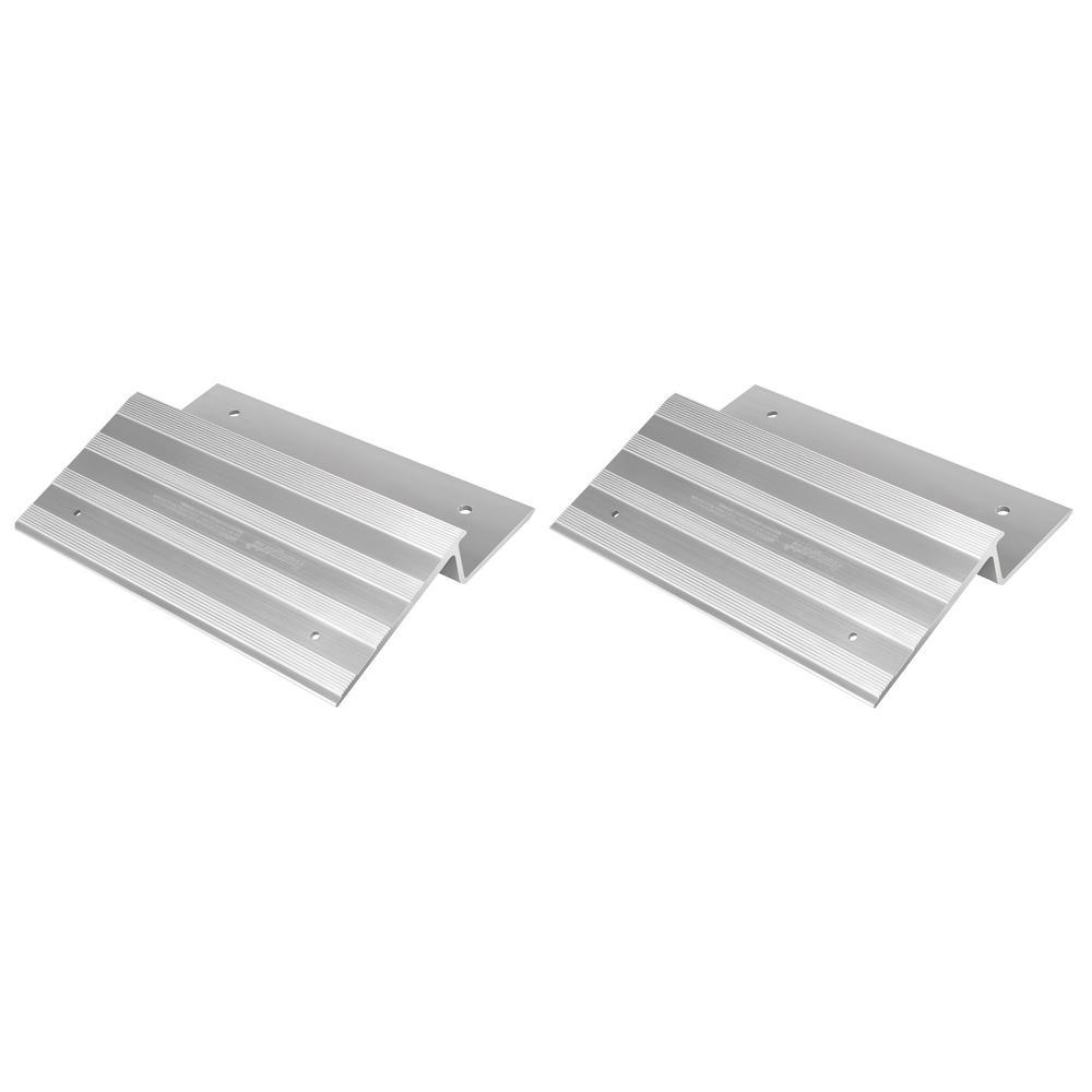 12 in. Ramp Top Kit (2-Pack)
