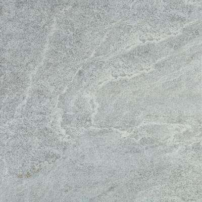 Isabela Gris 24 in. x 24 in. Glazed Porcelain Paver Tile (7 cases / 56 sq. ft. / pallet)