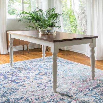 Bourbon Extendable Dining Table