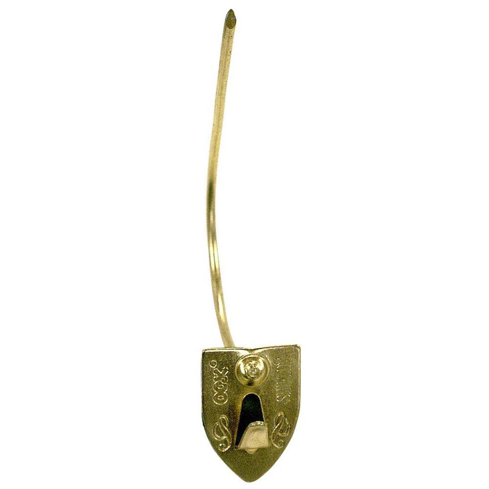 OOK 30 lb. Push-N-Hang-It Picture Hook