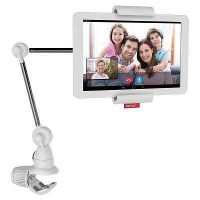 Universal Full Motion, Multi-Position Tablet Mount for 7 in. to 12 in. Tablets up to 2.2 lbs.