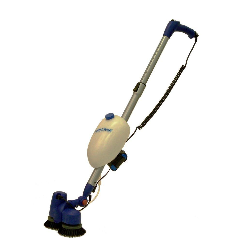 Oreck Commercial Caddy Clean Battery Powered Port Scrubber-DISCONTINUED