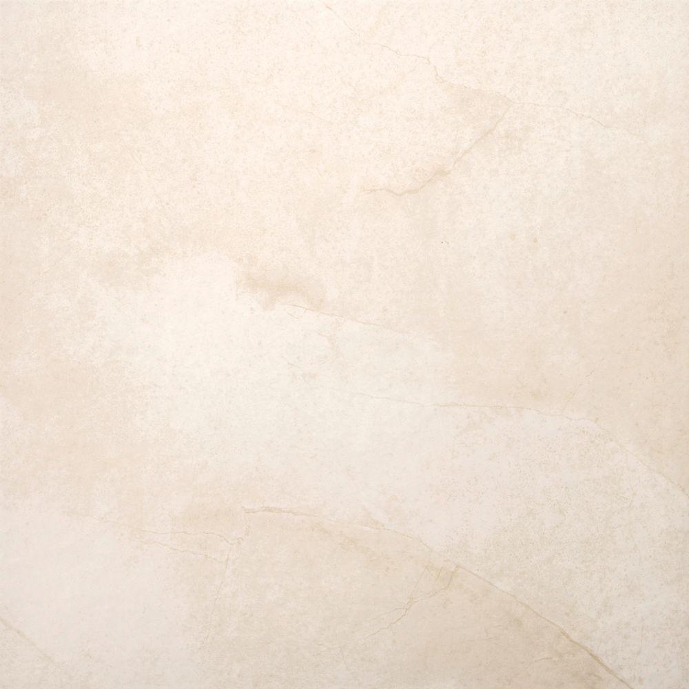 Emser st moritz cream 12 in x 12 in porcelain floor and for 16 inch floor tile