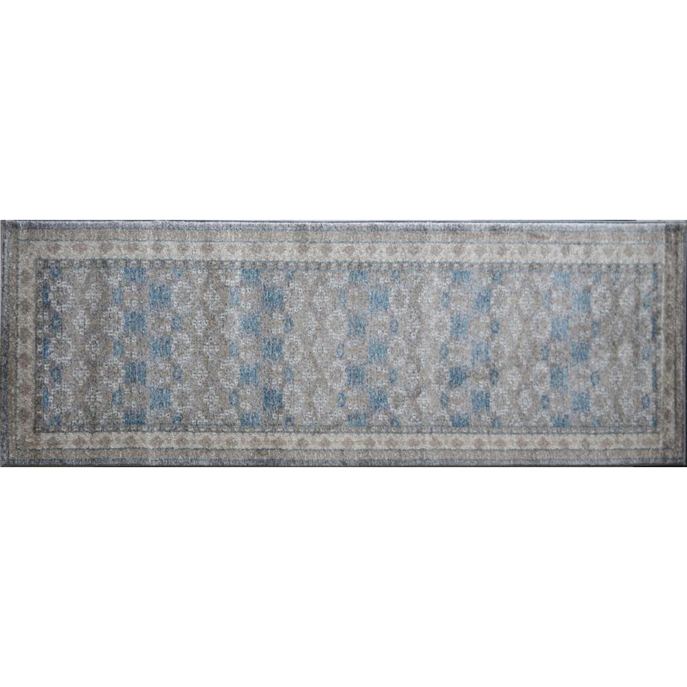Rugs America Evelyn Gray Ivory 2