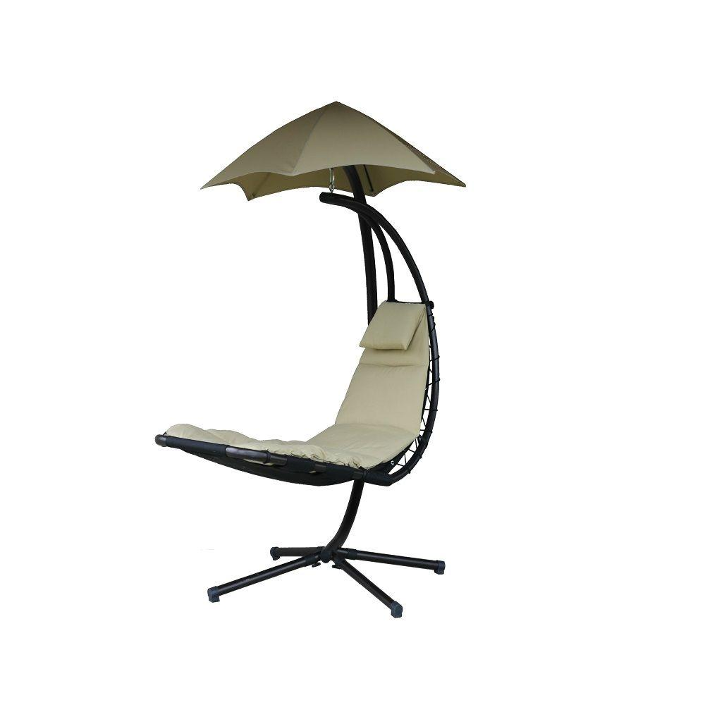 Vivere Original Patio Dream Chair With Sand Dune Cushion