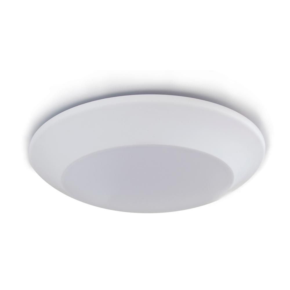Feit Electric 75w Equivalent Soft White 5 6 In White