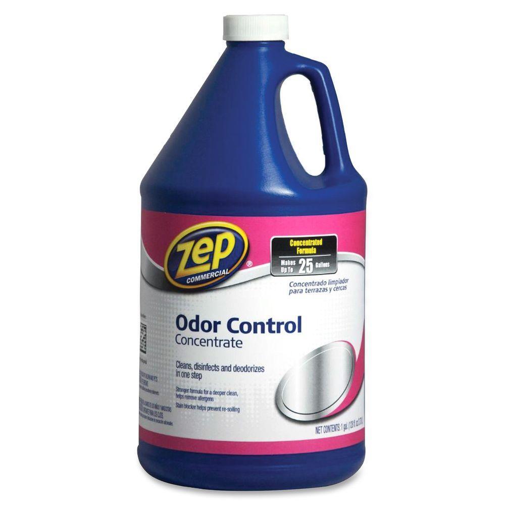 128 oz. Air and Fabric Odor Eliminator Liquid Solution