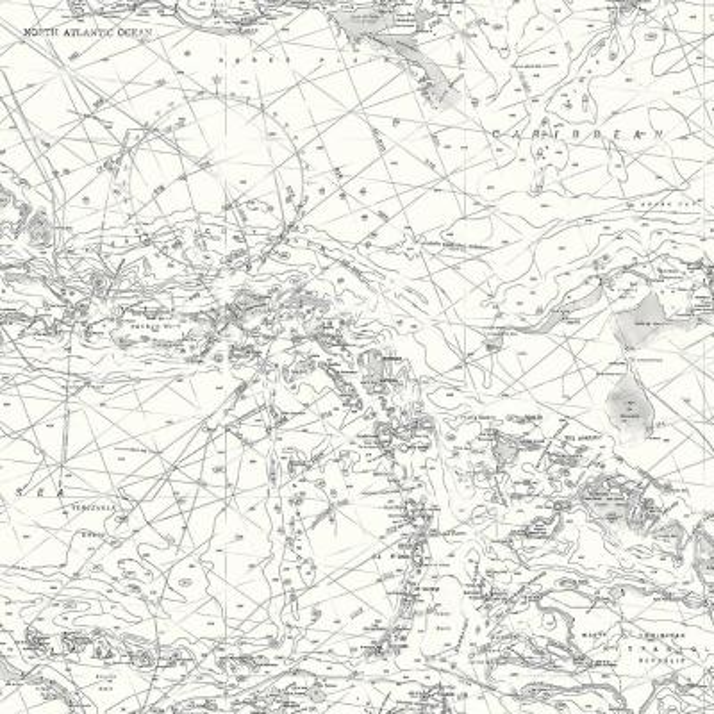 Charts Black Map Black Wallpaper Sample