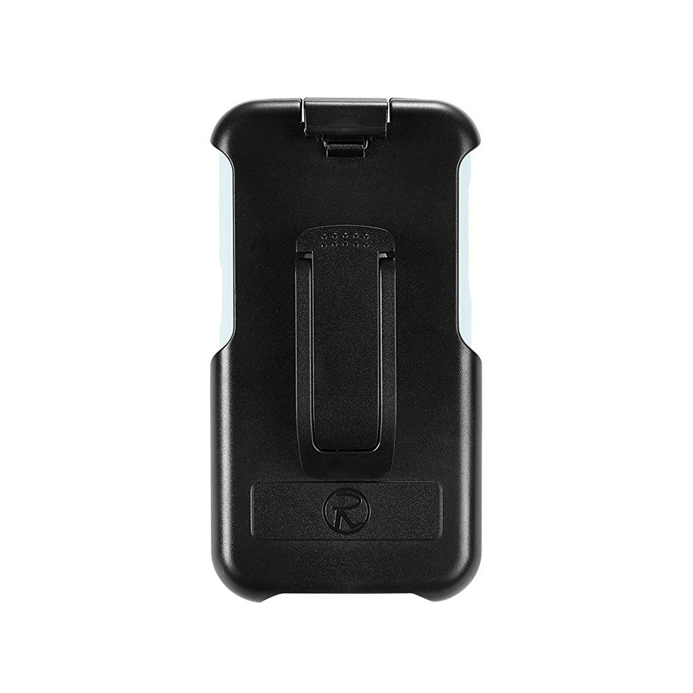 Samsung Galaxy S7 Rugged Case with Belt Clip Kickstand Media Stand