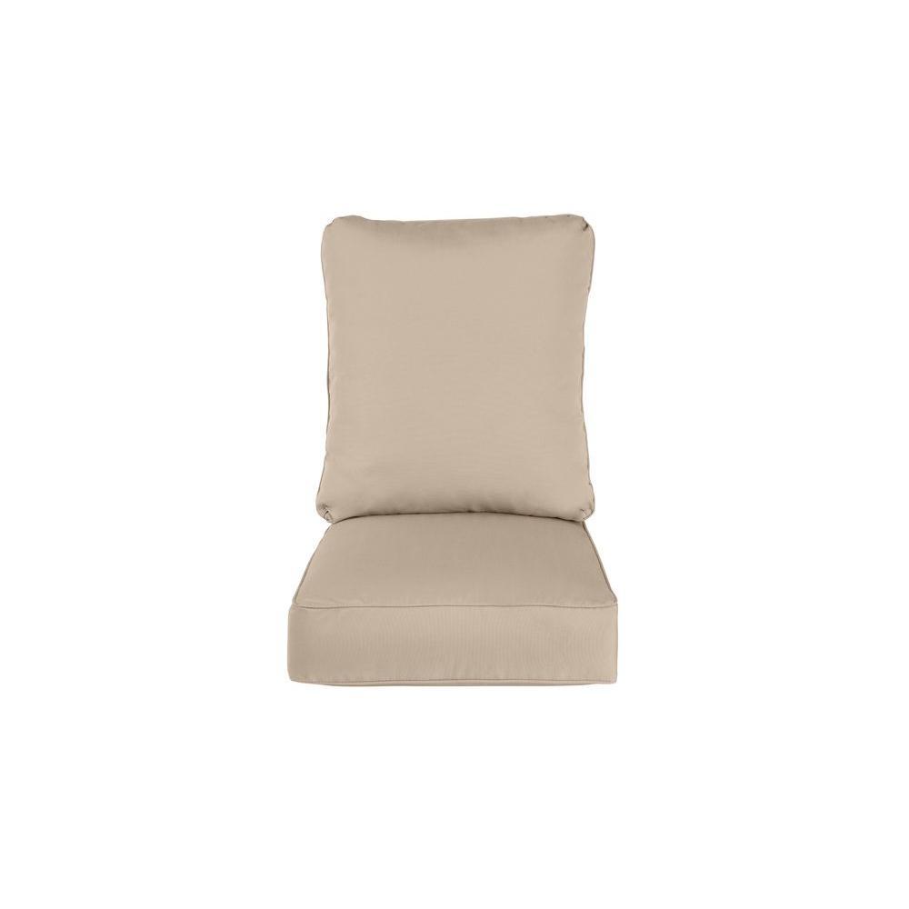 Brown Jordan Vineyard Replacement Outdoor Motion Lounge Chair