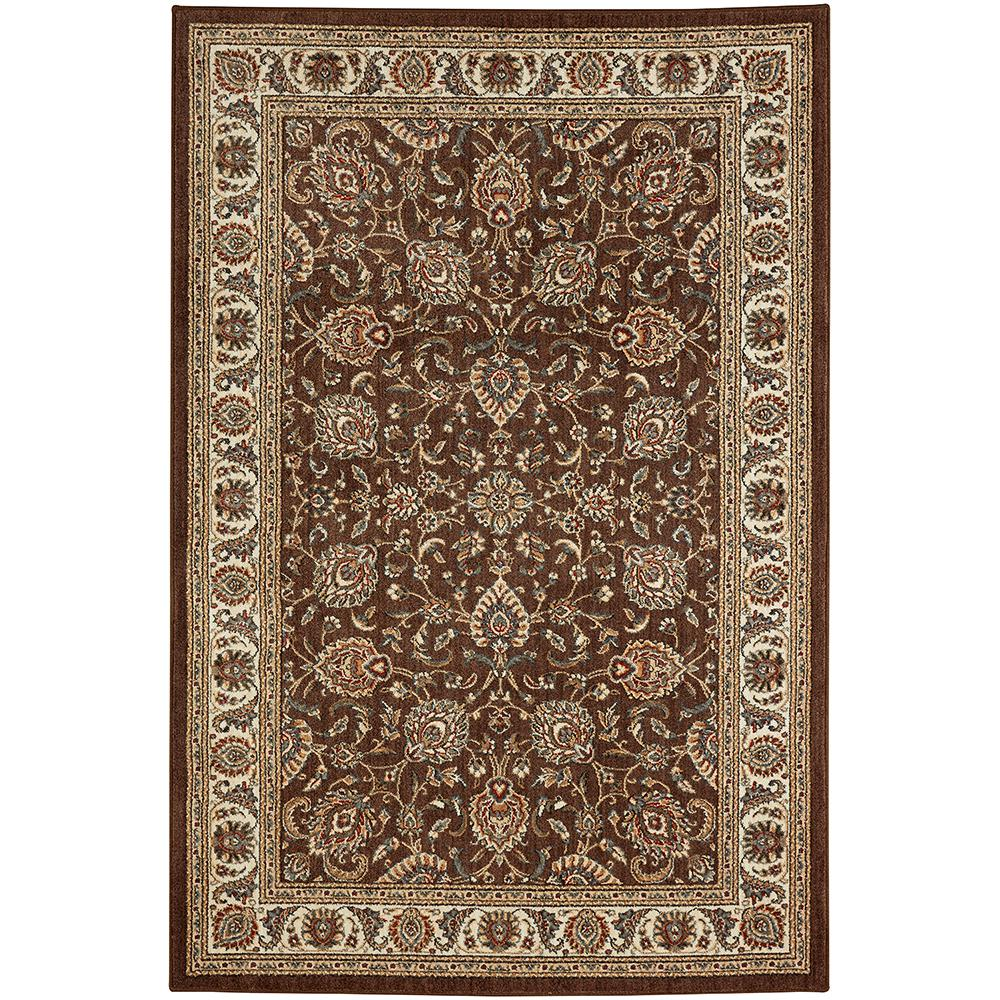 Mohawk Home Fallon Brown 8 Ft. X 10 Ft. Area Rug-002082