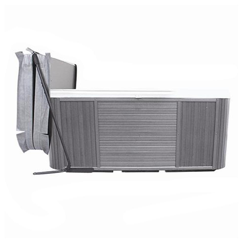 Hot Tub Spa Cover Lift Aluminum