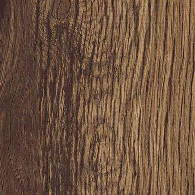 Take Home Sample - Sherbrooke Brompton 2G Fold Down Click Luxury Vinyl Plank Flooring - 5 in. x 7 in.